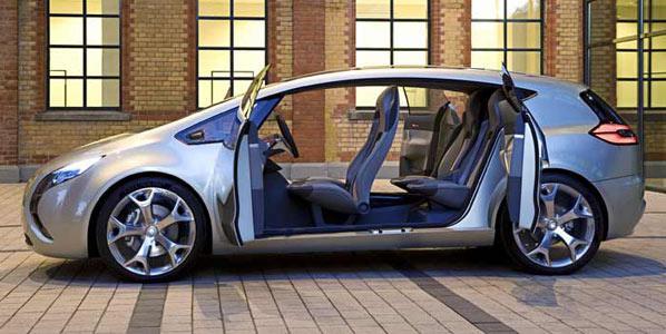 GM ya tiene unidad de híbridos