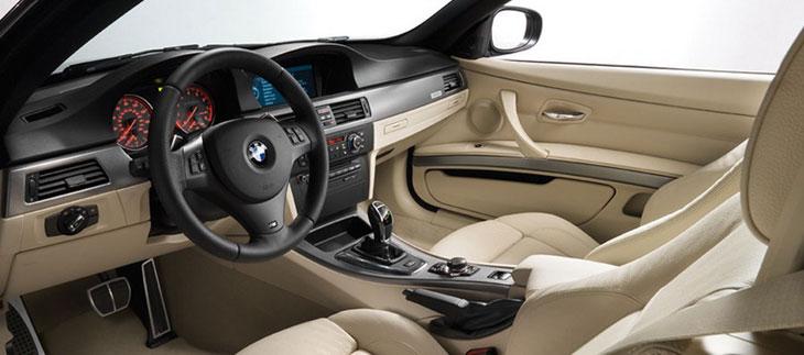 Nuevos BMW 335is Coupé y Cabrio.