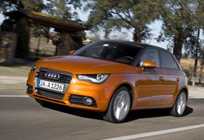 Conducimos el Audi A1 Sportback