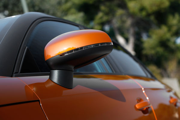 Audi A1 Sportback la prueba