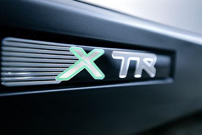Detalles Citroën C3 X-TR
