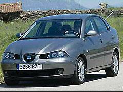 Seat Córdoba 1.9 TDi 130/Sport