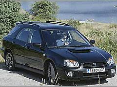 Subaru Impreza 2.0 WRX Sports Wagon
