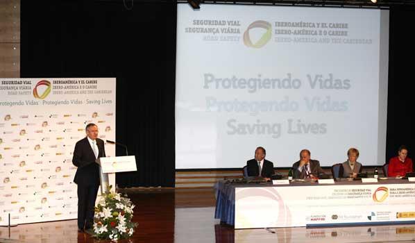 Latinoamérica quiere reducir accidentes