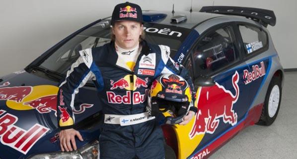 Entrevista exclusiva a Kimi Raikkonen