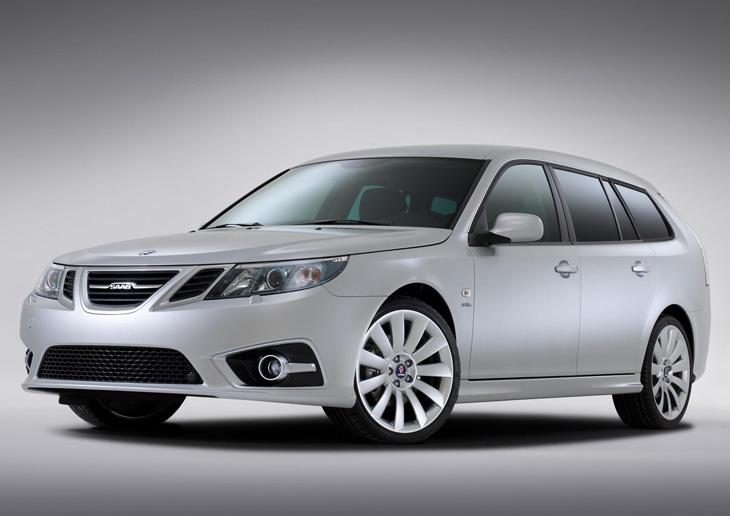 Novedades de Saab en Ginebra.