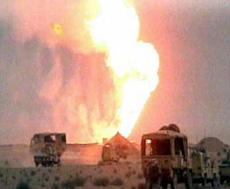 Violenta subida del petróleo en todo el mundo