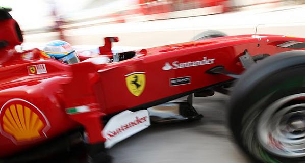 Sigue en directo el GP de Australia de F1