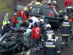 Pacto de Estado contra los accidentes