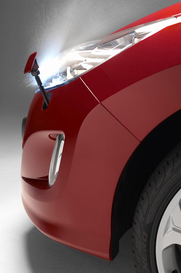 Peugeot 308GT 1.6 THP175: detalles