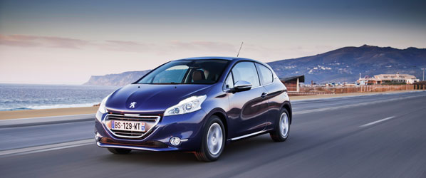 Publirreportaje: Peugeot 208