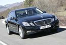 Mercedes E 220 CDI BlueEFFICIENCY Avantgarde