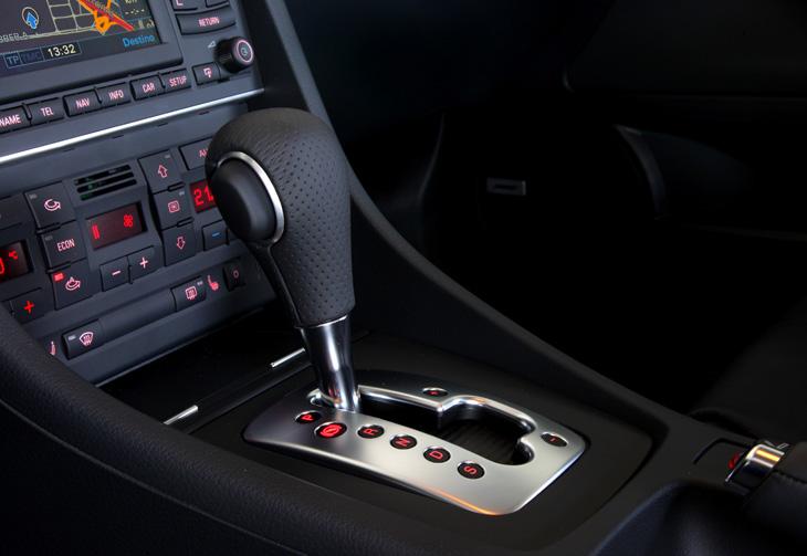 Novedades en la gama Exeo, más motores y equipamiento.