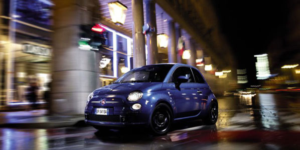 Fiat dará motores Diesel a Suzuki