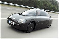 Volkswagen anuncia un coche de dos litros a los 100