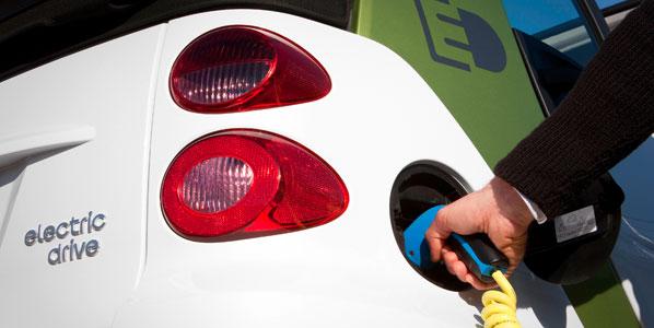 General Electric comprará 25.000 eléctricos