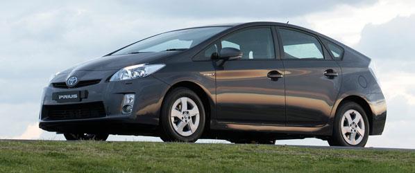 Toyota y BMW: más cooperación para vehículos eficientes