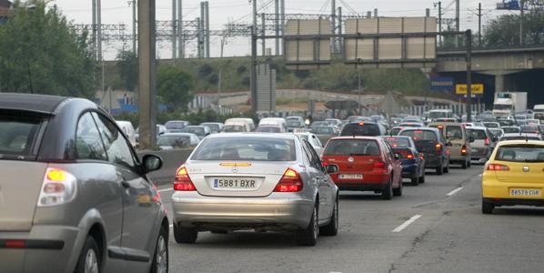 4,4 millones de desplazamientos en el Puente del Pilar