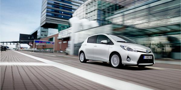 Toyota: 200 millones de coches fabricados