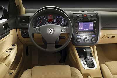 Volkswagen Golf V-2004