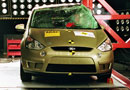 Opel Corsa y Ford S-Max obtienen 5 estrellas de la EuroNCAP