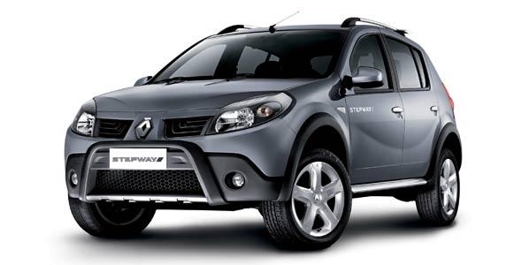 Dacia también se ajusta el cinturón