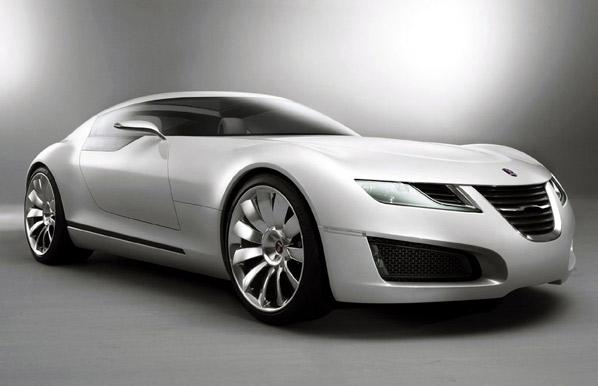 Saab Aero Concept X