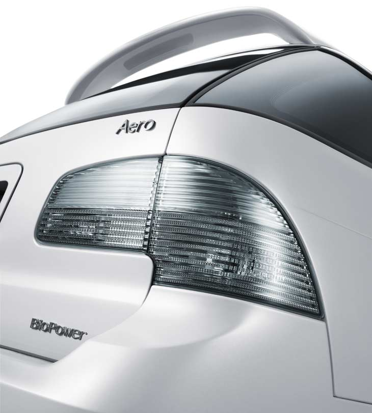 Saab E100 Concept