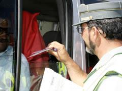 ¿Existe clasismo en las multas?