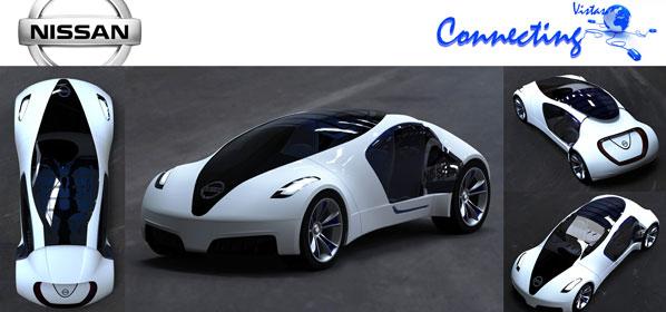 Concurso de Diseño Autopista Nissan
