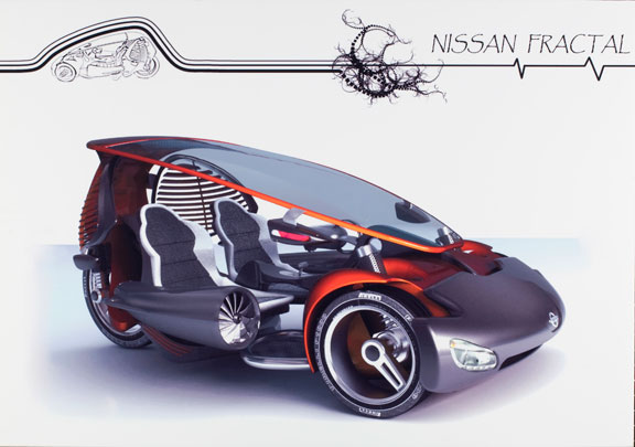 Concurso de Diseño Autopista