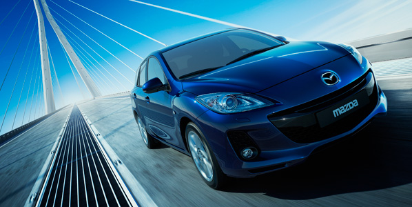Mazda 3, profunda actualización