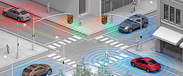 Wi-Fi Direct, el detector de peatones