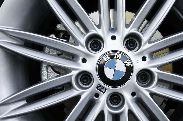 El BMW que menos consume