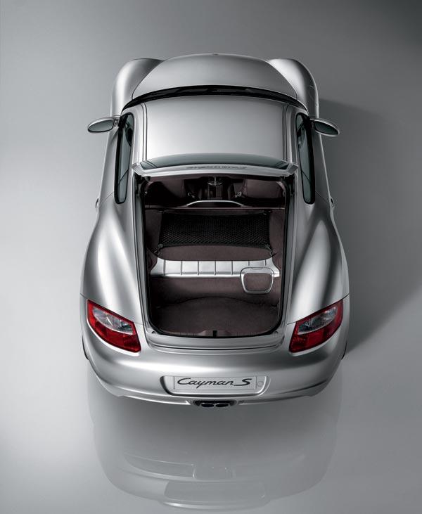 En esta ocasión, la marca alemana ha tenido muy en cuenta la habitabilidad y capacidad de su nuevo modelo.