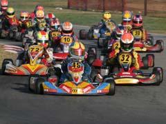 Repsol busca pilotos de karting