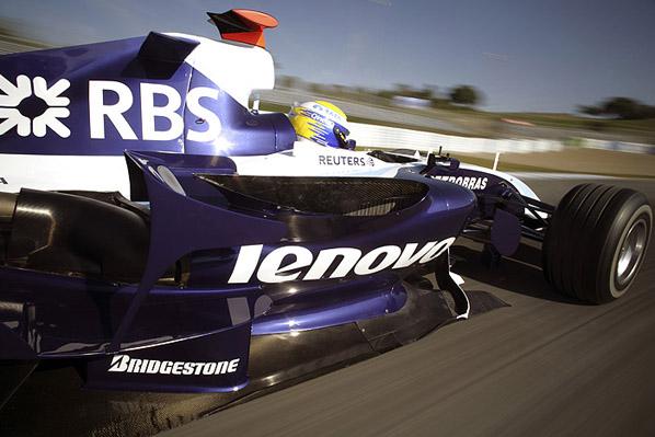 Dinero en la F1