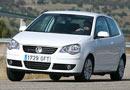 VW Polo 1.4 Tiptronic United