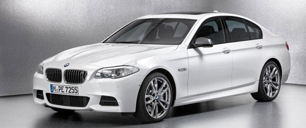 BMW M Performance, deportividad en estado puro