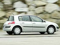 Renault Mégane 1.4 16V 5 p Pack Authentique