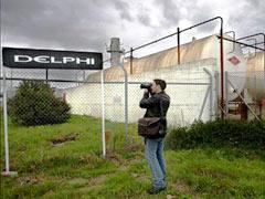 La Junta de Andalucía planta cara a Delphi Rumanía
