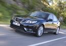 Saab Turbo X, sólo 50 para España