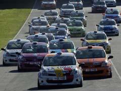 Arranca la Copa Renault Clio 2007