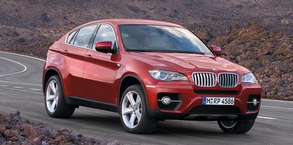 Ya puedes comprar tu BMW X6