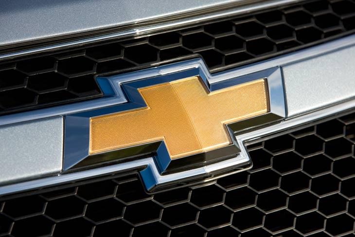 Chevrolet Cruze, al detalle
