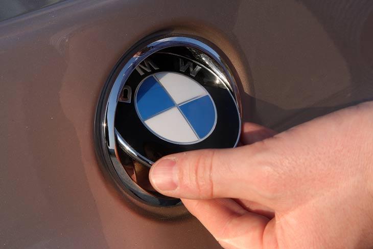 BMW Z4, al detalle