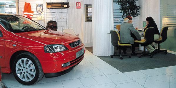 2015: no se venderán 1,2 millones de coches