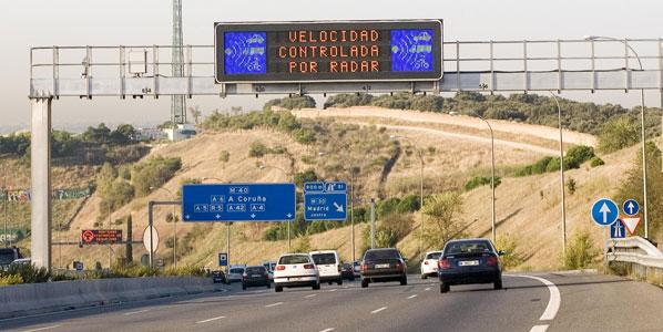 Exceso de velocidad: nos multan de más