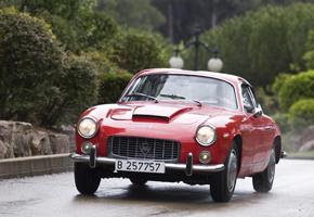Lancia Flaminia Sport 3C Zagato