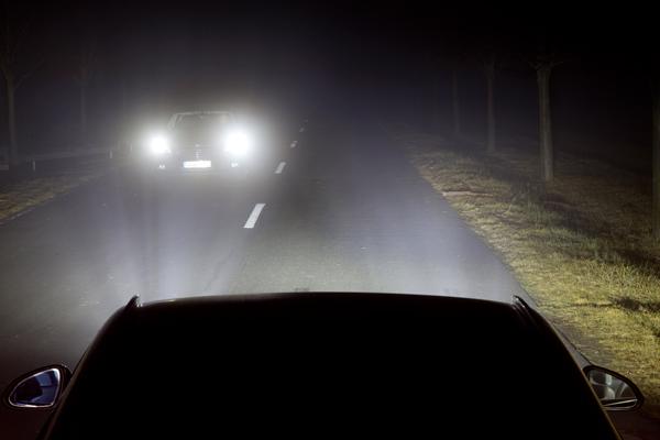 Opel Matrix Light